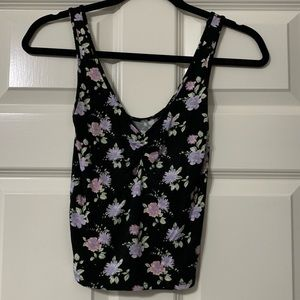 NWOT American Eagle soft and sexy crop tank